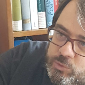 Mario Daniele PICCIONI