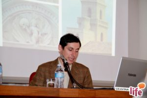 Giacomo MARTINES
